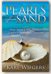 Pearls from Sand