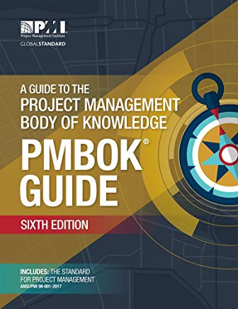 A Guide to the PMBOK